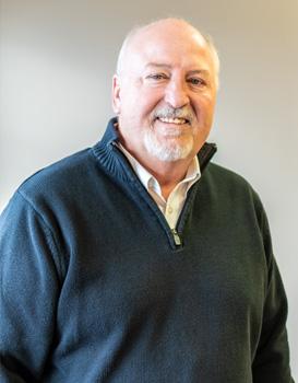 Al Burgard : Broker/Co-Owner