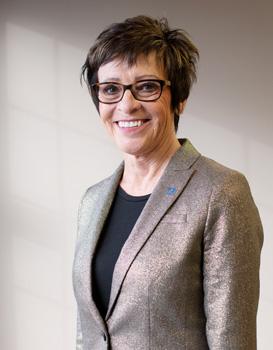 Lorna Johnston :  CRS, GRI, e-PRO Broker/Associate